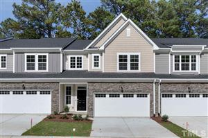 Photo of 1033 Hero Place, Cary, NC 27519 (MLS # 2284293)