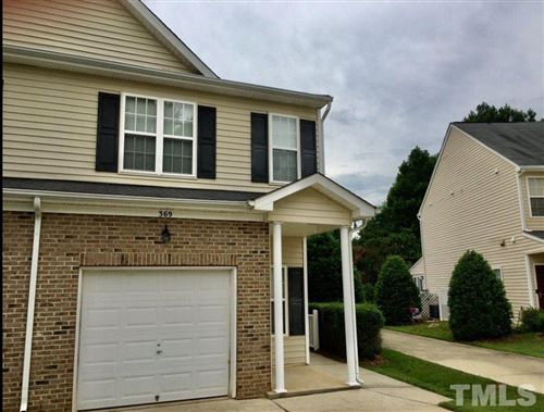 Photo of 369 Woodson Drive, Clayton, NC 27527 (MLS # 2330293)