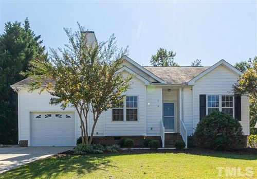 Photo of 1016 Winter Bloom Court, Wake Forest, NC 27587-5171 (MLS # 2348293)
