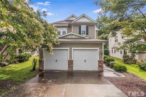 Photo of 3030 Remington Oaks Circle, Cary, NC 27519 (MLS # 2408294)
