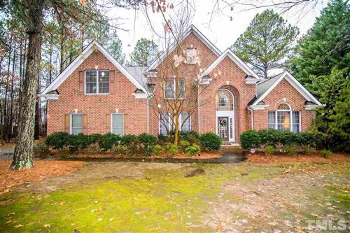 Photo of 105 Weingarten Place, Cary, NC 27519 (MLS # 2319295)