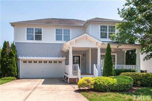Photo of 10607 Friendly Neighbor Lane, Raleigh, NC 27614 (MLS # 2325295)