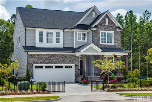 Photo of 305 Golf Vista Trail #1309, Holly Springs, NC 27540 (MLS # 2347295)