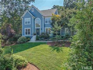 Photo of 116 Disraeli Drive, Cary, NC 27513 (MLS # 2279296)