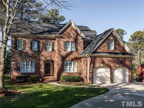 Photo of 2305 Ridge Road, Raleigh, NC 27612-5112 (MLS # 2362296)