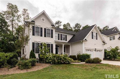 Photo of 8909 Winged Thistle Court, Raleigh, NC 27617 (MLS # 2391296)