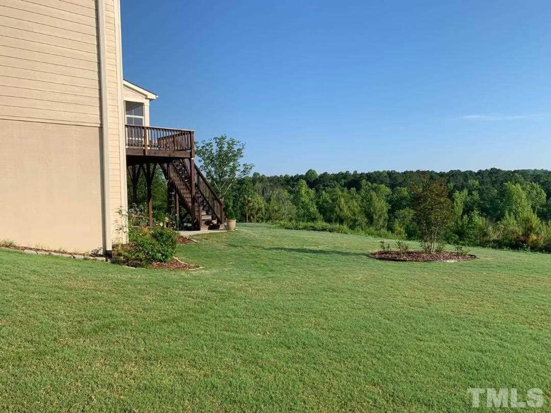100 Utley Bluffs Drive, Holly Springs, NC 27540 - MLS#: 2310296