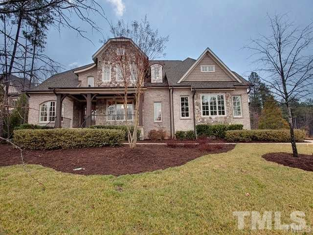 Photo of 1200 Ladowick Lane, Wake Forest, NC 27587 (MLS # 2360296)