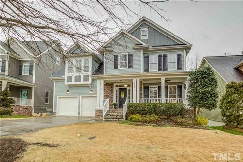 Photo of 121 Olivepark Drive, Holly Springs, NC 27540 (MLS # 2303297)