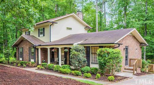 Photo of 420 Overland Drive, Chapel Hill, NC 27517 (MLS # 2321297)