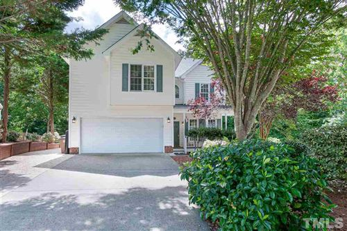 Photo of 813 Deer Hollow Court, Wake Forest, NC 27587-2972 (MLS # 2330298)