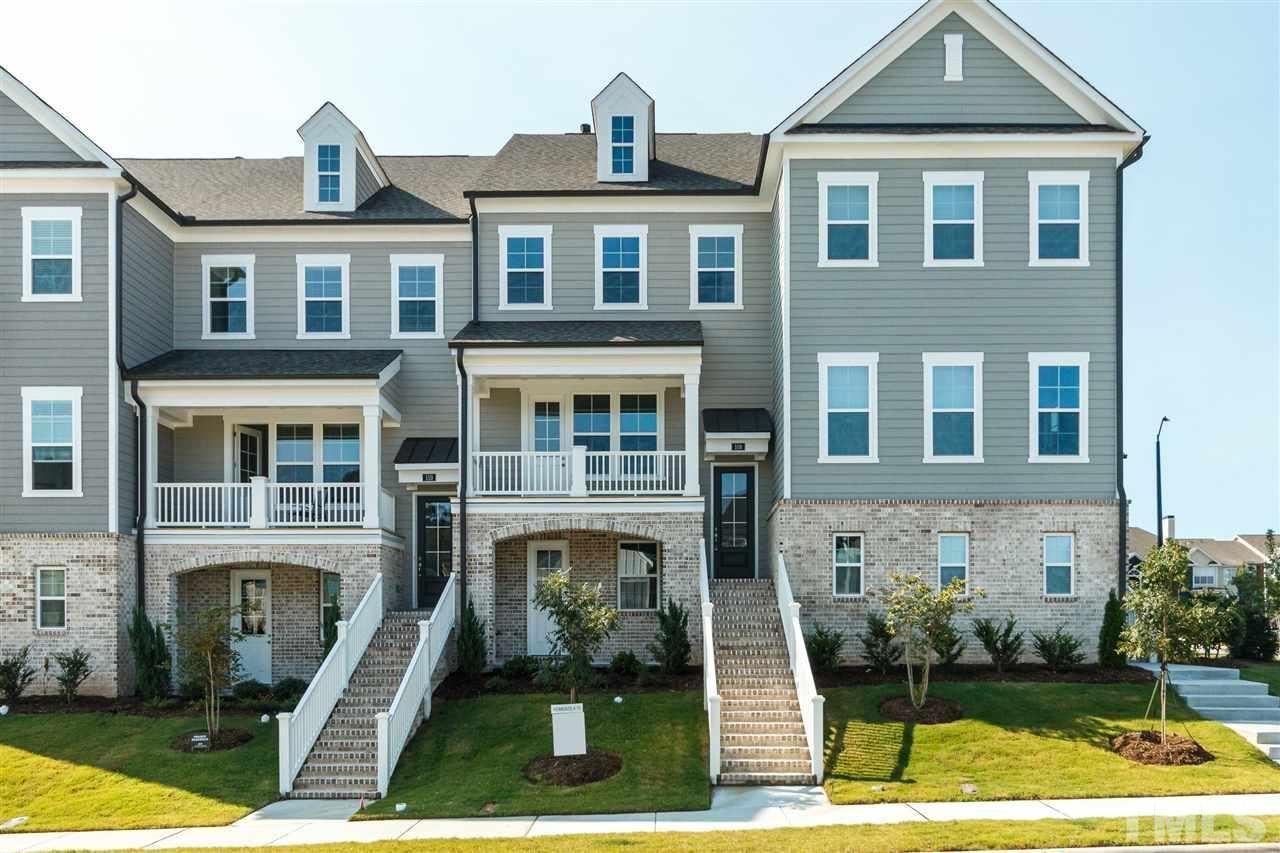 108 Mazarin Lane #73, Cary, NC 27519 - MLS#: 2325298