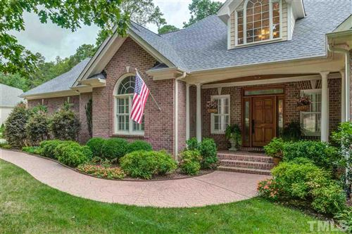 Photo of 8513 Windsong Valley Drive, Wake Forest, NC 27587 (MLS # 2334299)