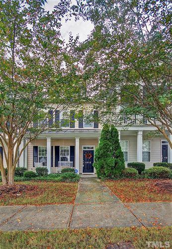 Photo of 1013 Christopher Drive, Chapel Hill, NC 27517 (MLS # 2413299)