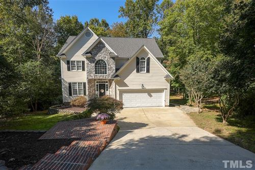 Photo of 208 W Camden Forest Drive, Cary, NC 27518 (MLS # 2415299)