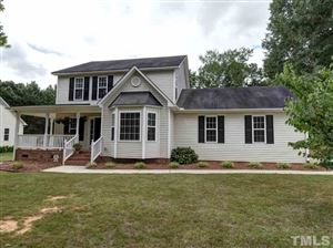 Photo of 360 Tafton Drive, Wendell, NC 27591 (MLS # 2266300)