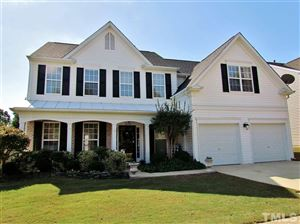 Photo of 1538 Michelle Drive, Raleigh, NC 27614 (MLS # 2283300)