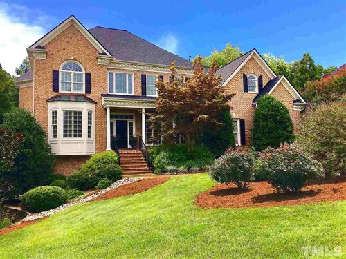 Photo of 400 Glade Park Road, Cary, NC 27518-8686 (MLS # 2300300)