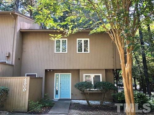 Photo of 4309 Sunbelt Place, Raleigh, NC 27613 (MLS # 2350300)