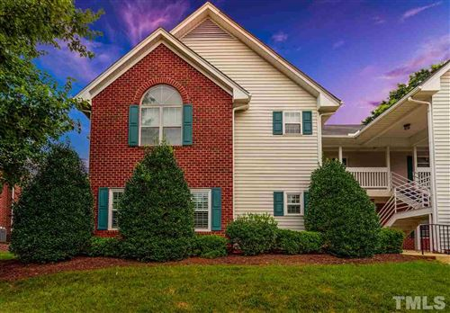 Photo of 2211 Wellington Ridge Loop #2211, Cary, NC 27518-8820 (MLS # 2336302)