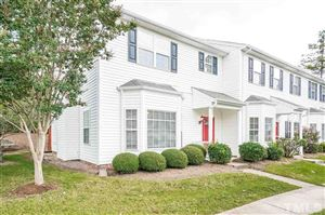 Photo of 208 Pointe Crest Court, Cary, NC 27513-5734 (MLS # 2279303)