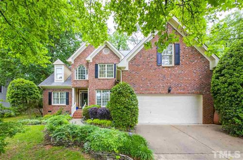Photo of 8621 Bluff Pointe Court, Raleigh, NC 27615 (MLS # 2320303)