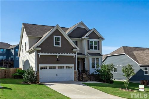 Photo of 1816 Longmont Drive, Wake Forest, NC 27587 (MLS # 2343303)
