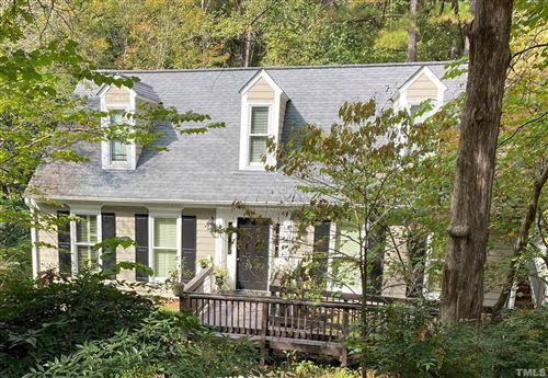 Photo of 6 Abingdon Way, Durham, NC 27707 (MLS # 2415303)