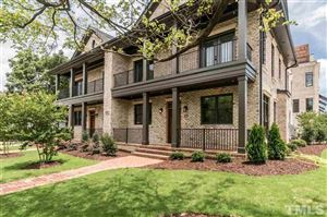 Photo of 908 Oberlin Drive #103, Raleigh, NC 27605 (MLS # 2243304)