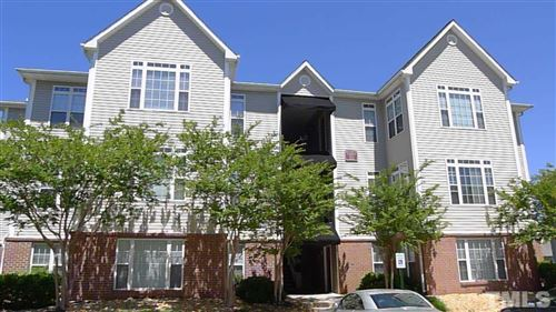 Photo of 2521 Friedland Place #100, Raleigh, NC 27617 (MLS # 2309304)