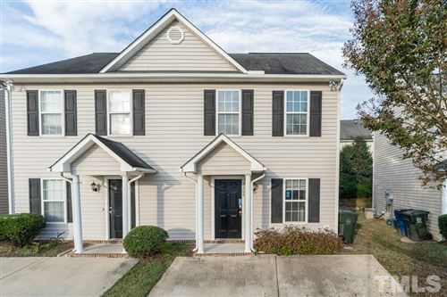 Photo of 2209 Whistling Straits Way, Raleigh, NC 27604 (MLS # 2350305)