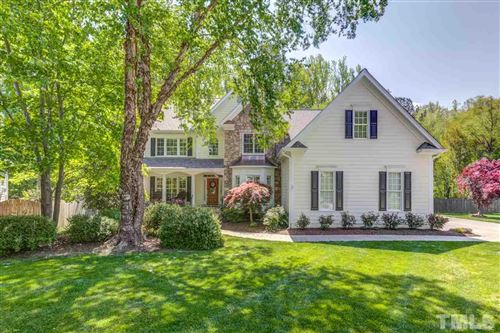 Photo of 309 Lindemans Drive, Cary, NC 27519 (MLS # 2379305)