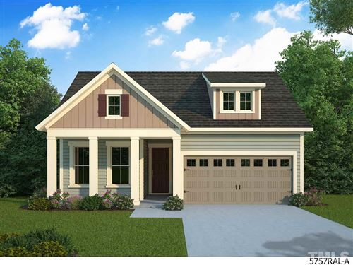 Photo of 390 Middleton Place, Chapel Hill, NC 27516 (MLS # 2330306)
