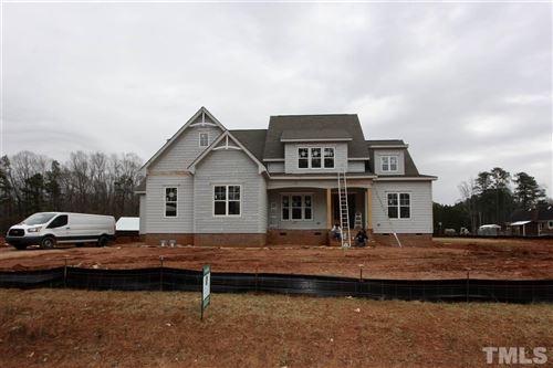 Photo of 5308 Banks Rose Way, Raleigh, NC 27603 (MLS # 2362307)
