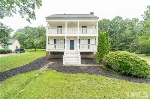 Photo of 920 BIG BEND COURT, Wake Forest, NC 27587 (MLS # 2414307)
