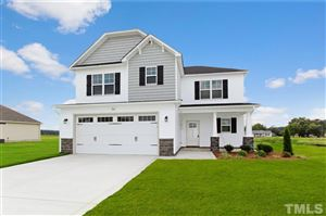 Photo of 92 Heart Pine Drive, Wendell, NC 27591 (MLS # 2253308)