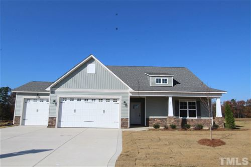 Photo of 26 Heart Pine Drive, Wendell, NC 27591 (MLS # 2253309)
