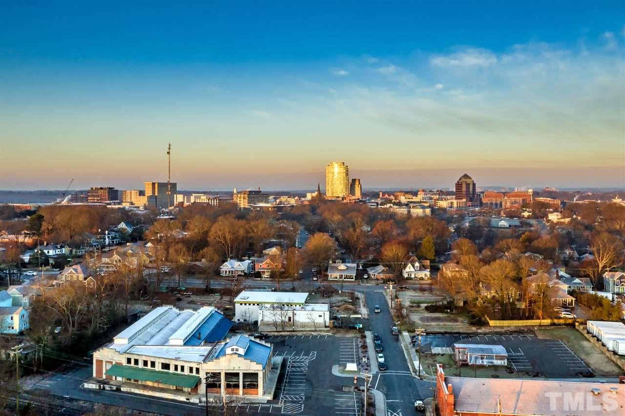 Photo of 918 Gilbert Street, Durham, NC 27701 (MLS # 2345309)
