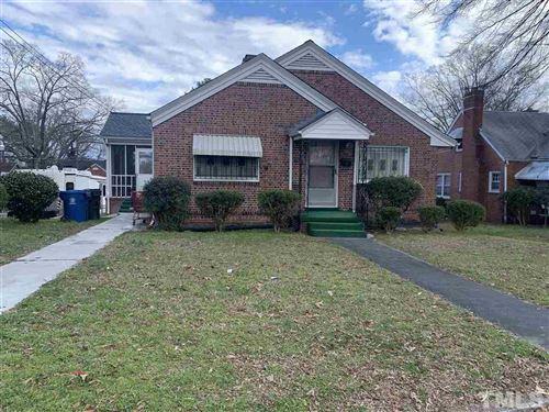 Photo of 1002 Alma Street, Durham, NC 27703-1604 (MLS # 2321310)