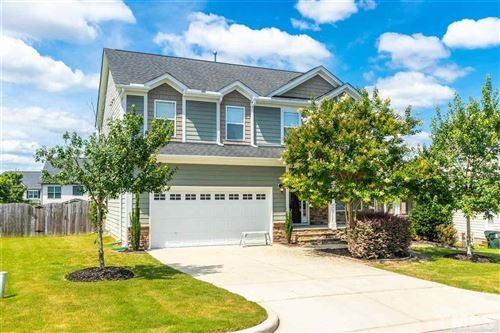 Photo of 1023 Brintons Mill Lane, Knightdale, NC 27545-6324 (MLS # 2328310)
