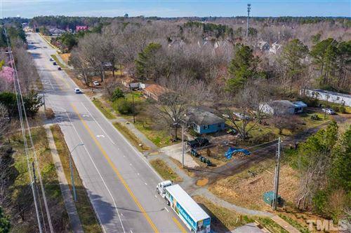 Photo of 10224 Holly Springs Road, Holly Springs, NC 27540-0000 (MLS # 2344310)