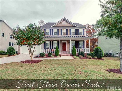 Photo of 1436 Endgame Court, Wake Forest, NC 27587 (MLS # 2351310)