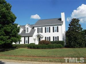 Photo of 117 Somerset Farm Drive, Holly Springs, NC 27540 (MLS # 2265311)