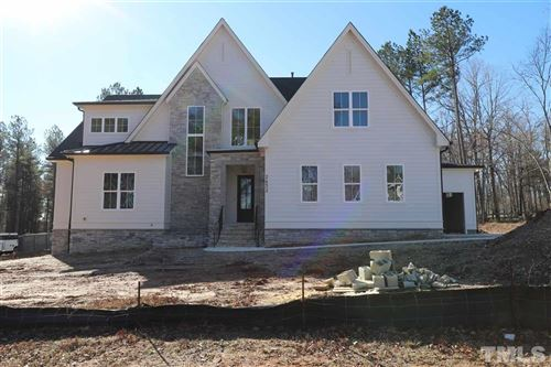 Photo of 2632 Trifle Lane, Wake Forest, NC 27587 (MLS # 2348311)