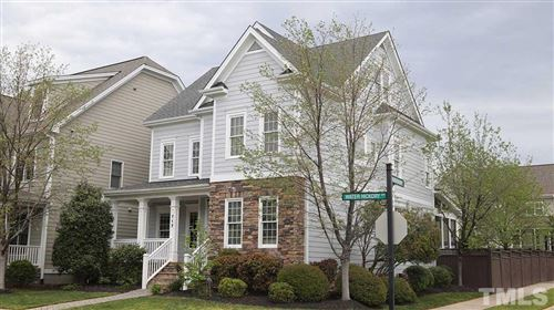 Photo of 717 Water Hickory Drive, Cary, NC 27519 (MLS # 2378311)