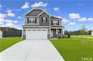 Photo of 14 Heart Pine Drive, Wendell, NC 27591 (MLS # 2253312)