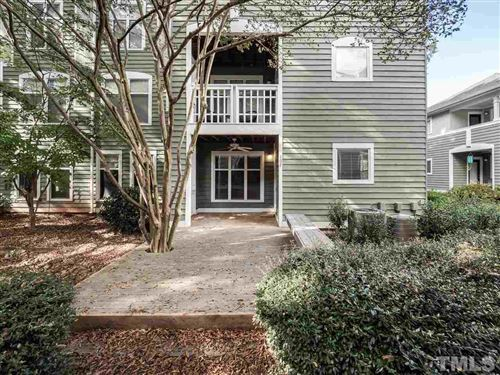 Photo of 1011 Nicholwood Drive #107, Raleigh, NC 27605 (MLS # 2350312)