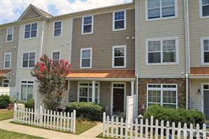 Photo of 11701 Coppergate Drive #107, Raleigh, NC 27614 (MLS # 2270313)