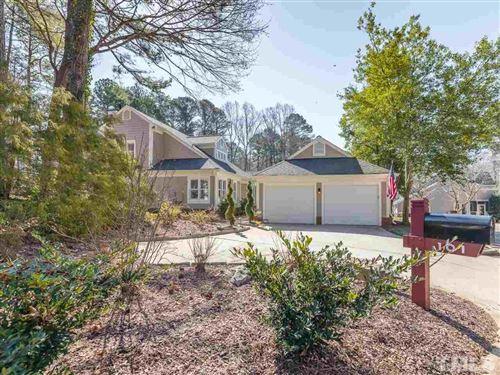 Photo of 101 Ripplewater Lane, Cary, NC 27518 (MLS # 2371313)