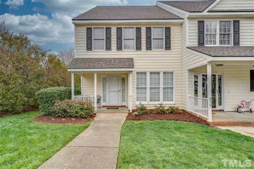 Photo of 817 Silver Linden Lane, Wake Forest, NC 27587 (MLS # 2310314)
